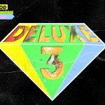 Deluxe Volume 3 : Le Dieu Perdu