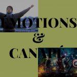 Avengers et Rocky