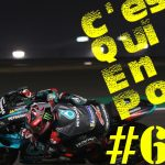 Présentation MotoGP – Saison 2020