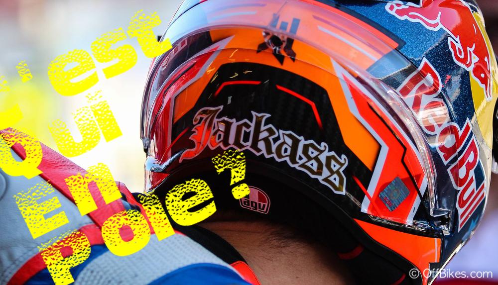 La course MotoGP du Mugello 2018 (ITA)