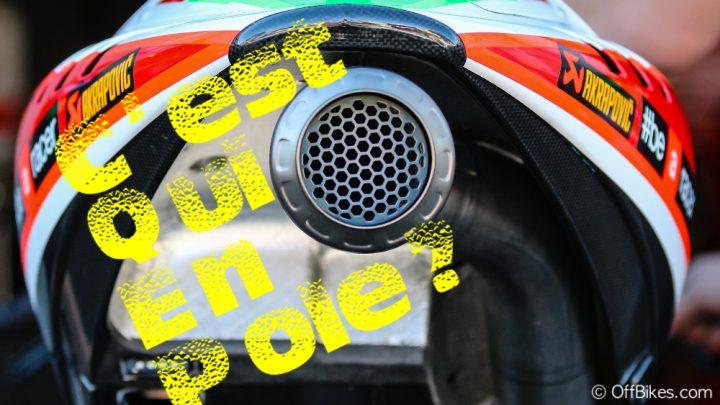 La course MotoGP d'Assen (PB)