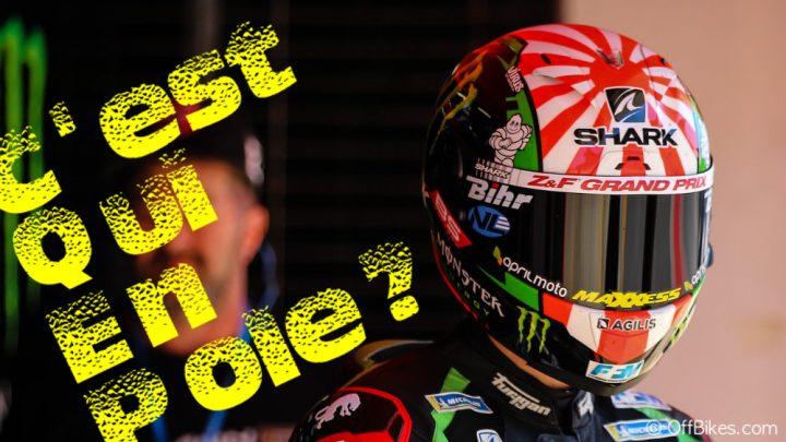 La course MotoGP du Sachsenring (ALL)