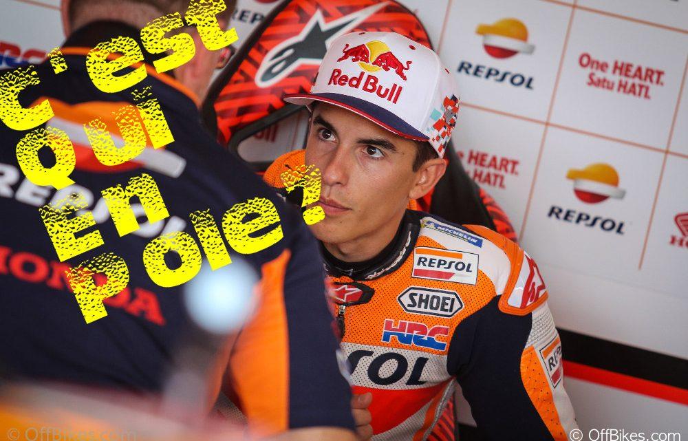 CQEP – 38 – La course MotoGP d'Aragon (Espagne)