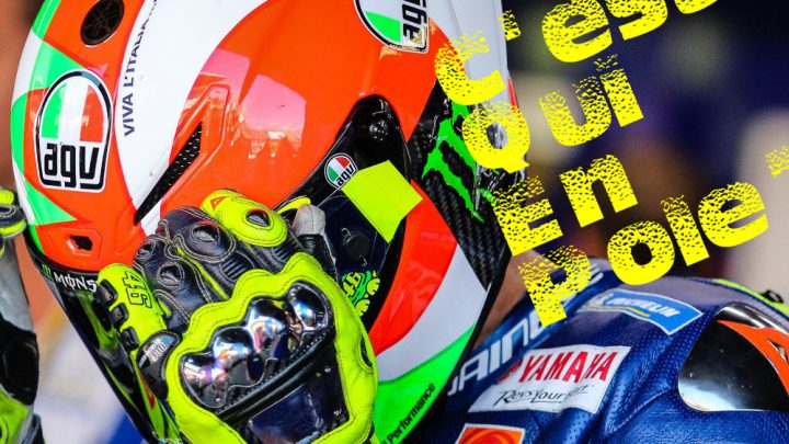 CQEP – 39 – La course MotoGP de Buriram (Thaïlande)