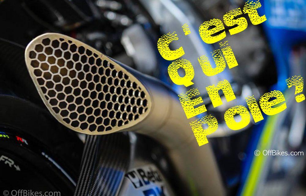 CQEP – 41 – La course MotoGP de Phillip Island (Australie)