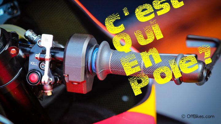 CQEP – 47 – Lancement saison MotoGP 2019