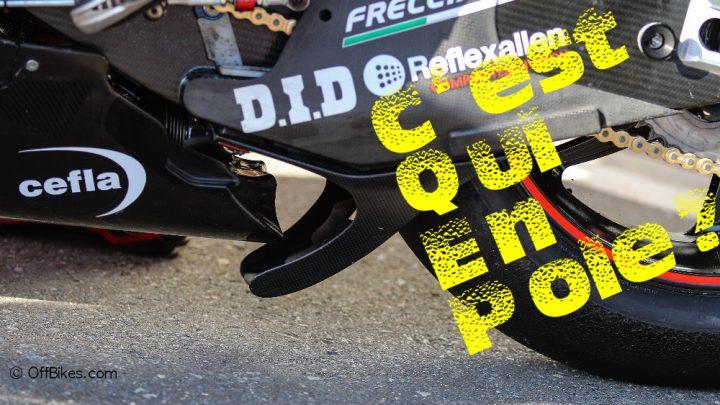 CQEP – 48 – La course MotoGP de Losail (Qatar)
