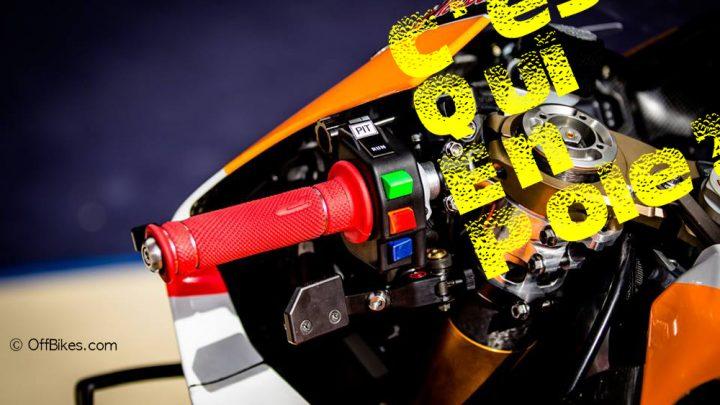 CQEP – 49 – La course MotoGP de Termas de Rio Hondo (Argentine)
