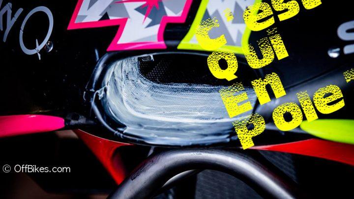 CQEP – 50 – La course MotoGP d'Austin (Etats-Unis)