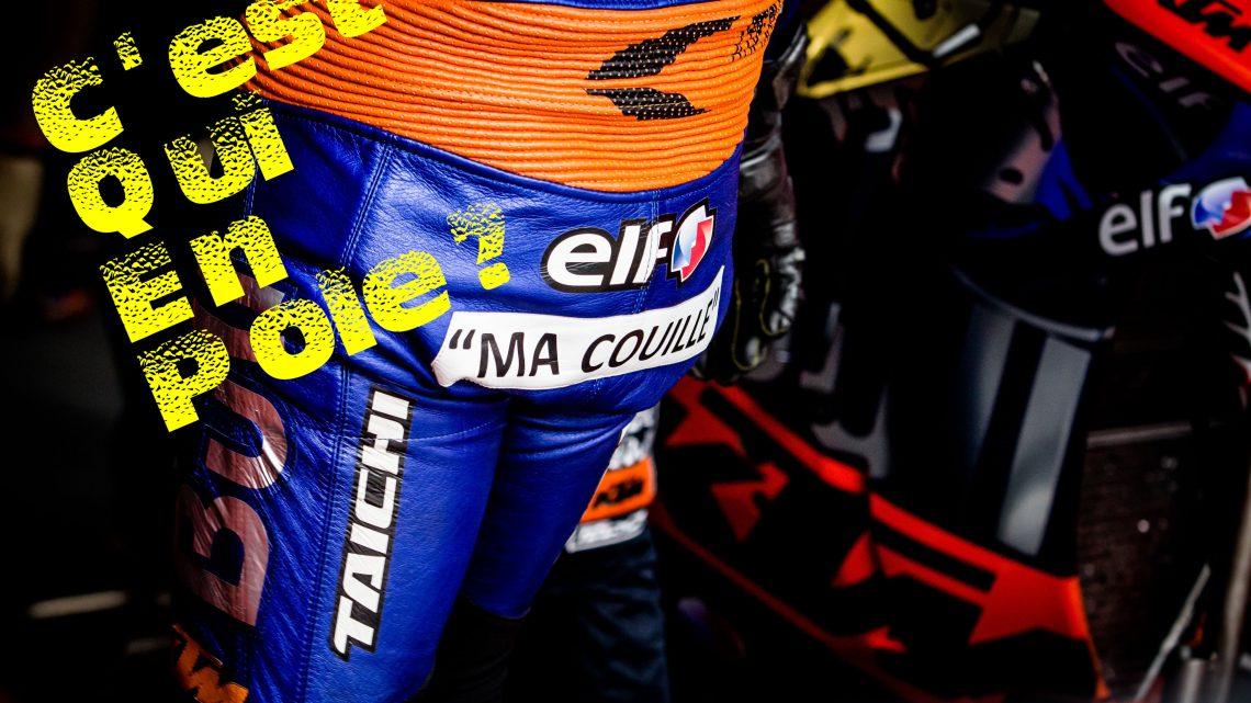 CQEP – 52 – Le Grand-Prix MotoGP de France (Le Mans)
