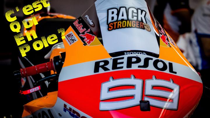 CQEP – 55 – Le Grand-Prix MotoGP des Pays-Bas (Assen)