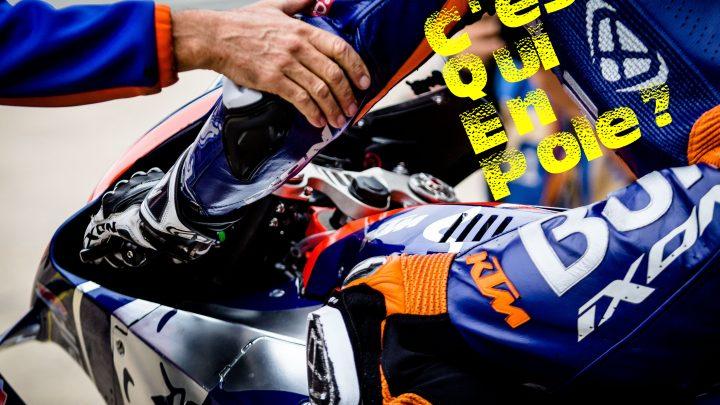 CQEP – 59 – Le Grand-Prix MotoGP du Royaume-Uni (Silverstone)