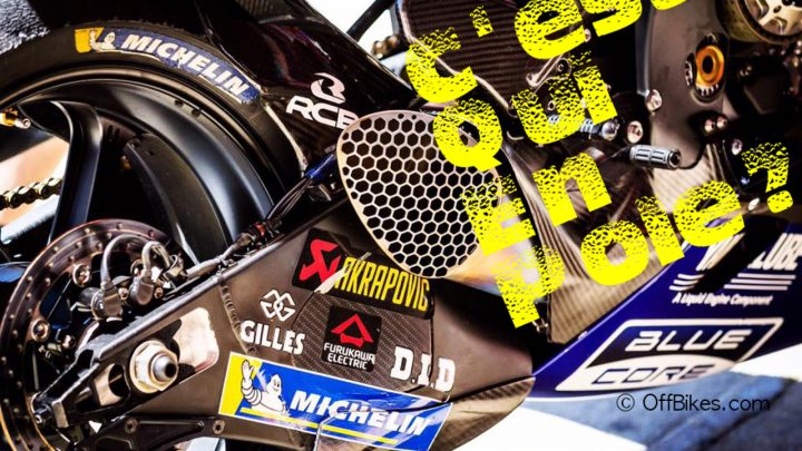 CQEP – 62 – La course MotoGP de Buriram (Thaïlande)