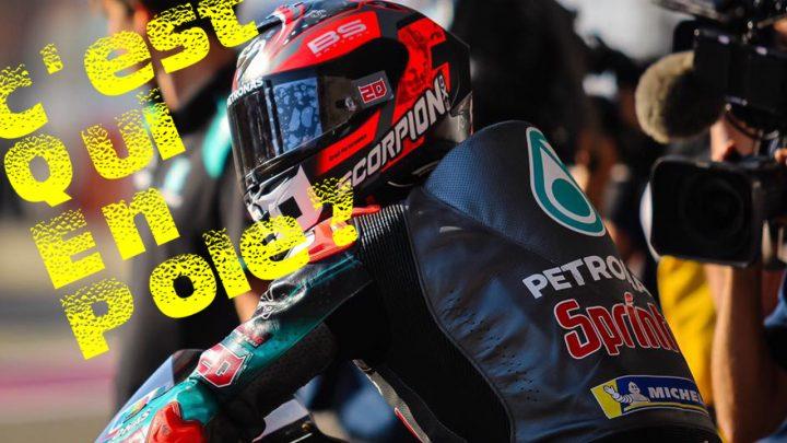 CQEP – 63 – La course MotoGP de Motegi (Japon)