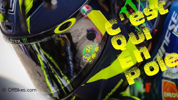 CQEP – 65 – La course MotoGP de Sepang (Malaisie)