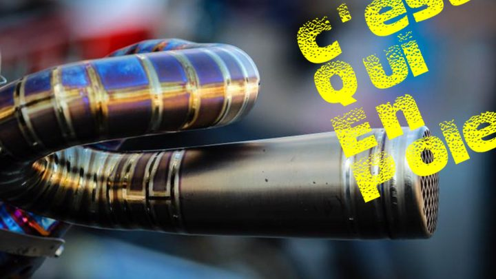 CQEP – 66 – La course MotoGP de Ricardo Tormo (Valence)