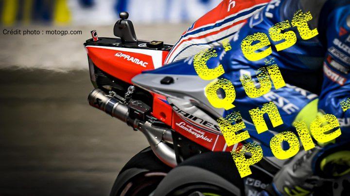 CQEP – 74, 75 et 76 – Brno, Red Bull Ring 1 & 2 2020 – KTM à fond la forme