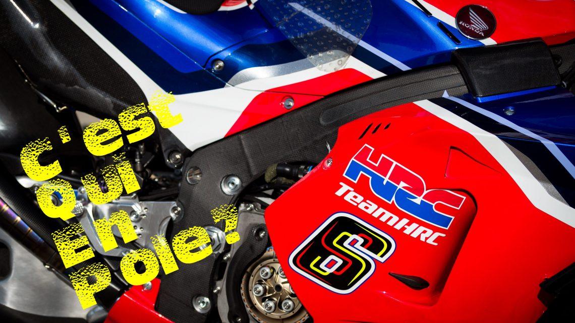 CQEP – 51 – Le Grand-Prix MotoGP d'Espagne (Jerez)