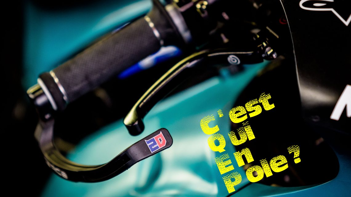 CQEP – 54 – Le Grand-Prix MotoGP de Barcelone (Catalogne)