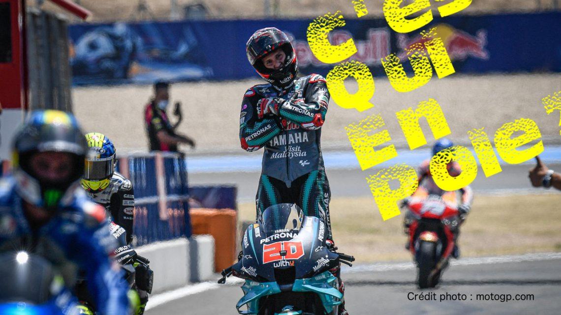 CQEP – 72 et 73 – Jerez 2020 – Le Back To Back de Quartararo