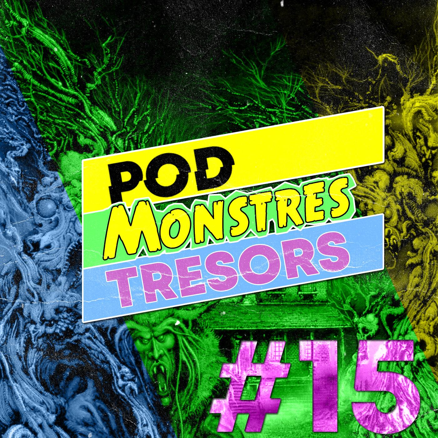 90 – Episode 15 – Supermonstars (The Anthem Of The Phatom)