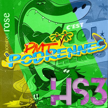33 – HS3  – Shootin' Beavers (Live PodRennes 2021)